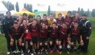 2012 USA Regional Championships : Real Boise CF U16 –Finalist
