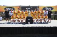 2011 USA National Championship: Real Boise CF U15 – Finalist
