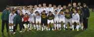 Yavapai College, 2014 National 3rd Place (20-1-2) and 24th Conference Title